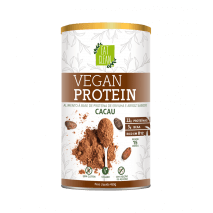 Vegan Protein Cacau (450g) Eat Clean