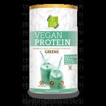 Vegan Protein Greens (450g) Eat Clean