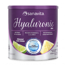Hyaluronic Skin (270g) Sanavita