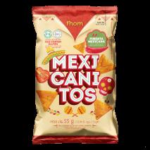 Mexicanitos Pimenta Mexicana (55g) Fhom