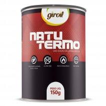 Termogênico Natural Natu Termo (150g) Giroil